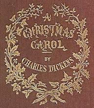 "Read ""A Christmas Carol"""