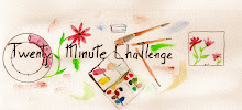 The 20 Minute Challenge