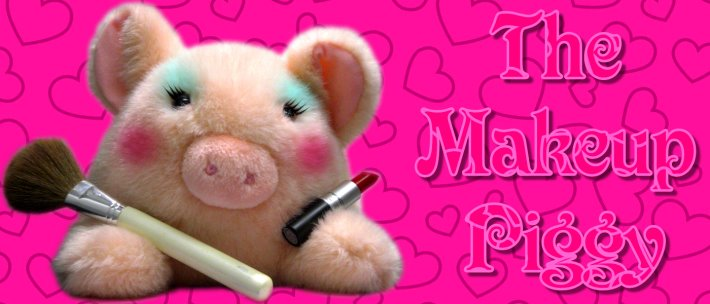 ❤ The Makeup Piggy ❤