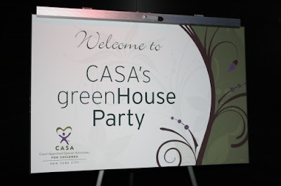casafront CASA NYC x greenHouse Fundraiser.