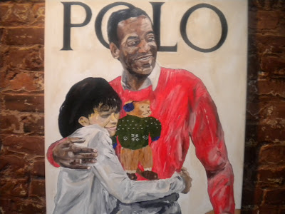 DSCN2360 Ralph Lauren Polo and Urban Culture Inspired Paintings by TTK
