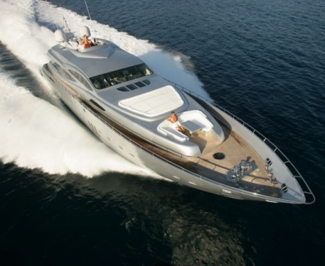 Pershing 115 468x383 Pershing 115 Yacht | The Rolls Royce of Yachts.