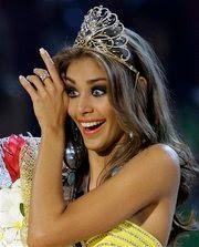 Miss Universe 2008 photo