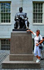 Cambridge. Harvard
