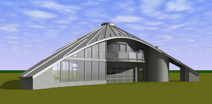 Green Home Building and Sustainable Architecture: Building ...