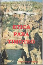 ÉTICA PARA TIMOTEO