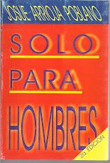 SOLO PARA HOMBRES