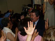 Pastor JOSE DAVALOS