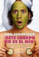 Este cuerpo no es el mio (2002) online y gratis