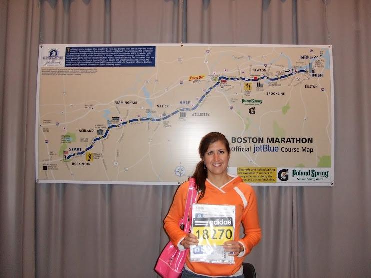 boston marathon 2011 route map. oston marathon 2011 route map