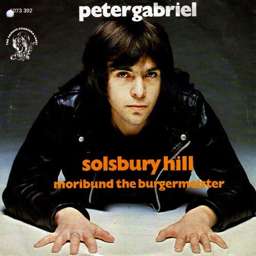 peter gabriel new song