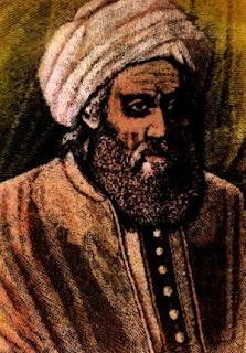 Muhammad bin Musa al-Khawarizmi Ilmuwan Islam