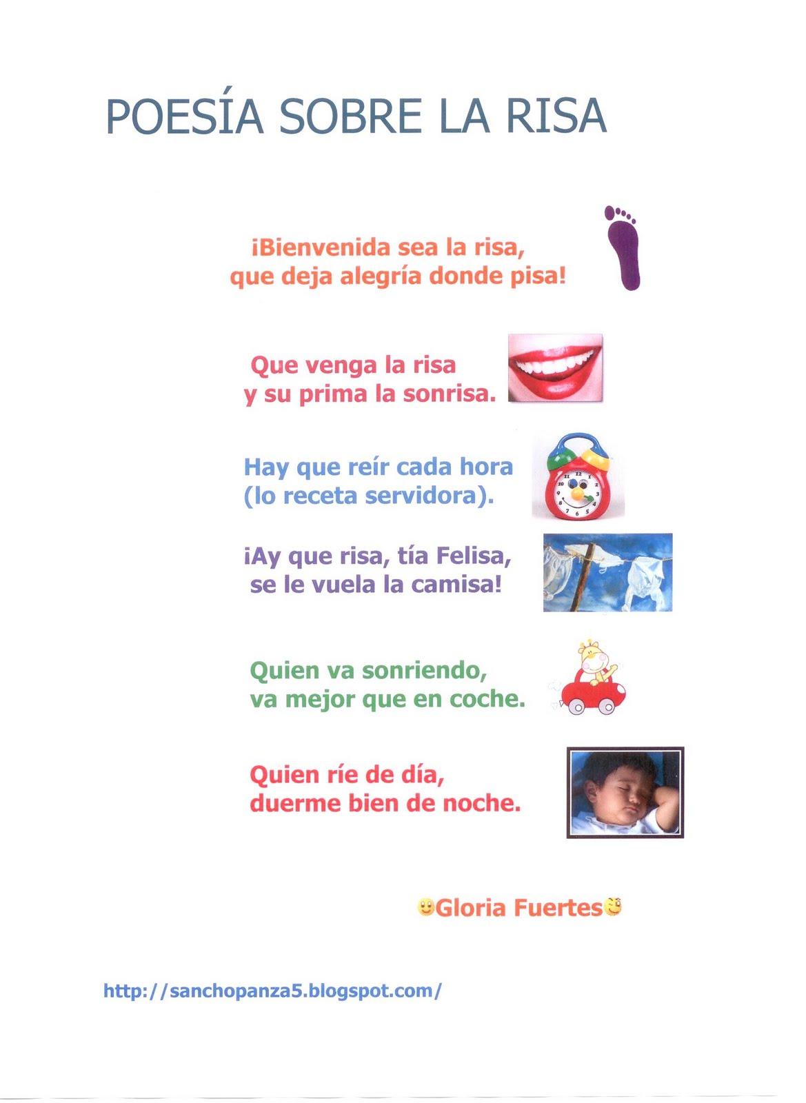 Poesia sobre el jardin de infantes j v g nivel inicial d for Azul naranja jardin de infantes