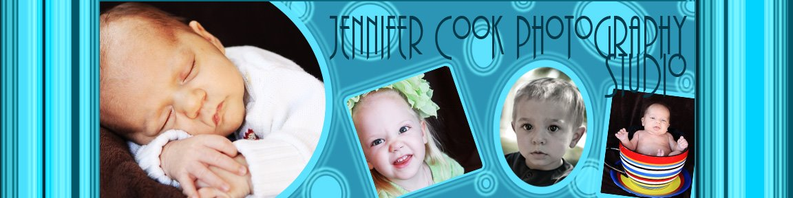 Jennifer Cook Photography Studio