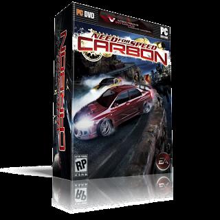 Need For Speed Carbon en Español Carbon