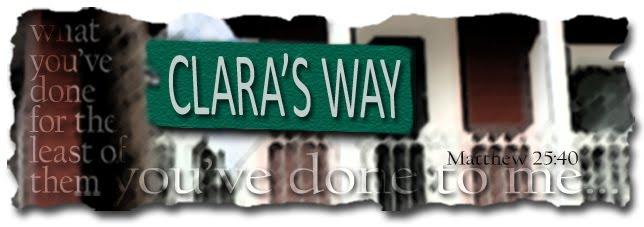 Clara's Way