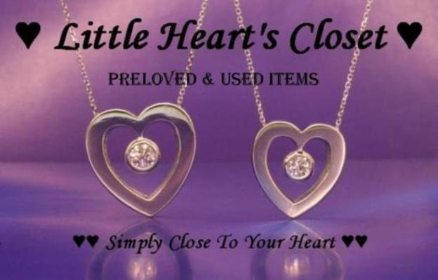 Little Heart's Closet
