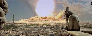 Apocalipsis en el Cine