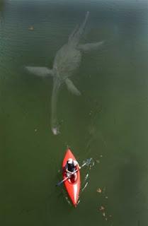 Monstruo del Lago Ness Que Es