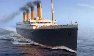 Titanic Premoniciones Increibles