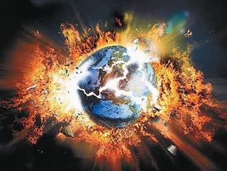 El fin del Mundo 2012 su Inicio