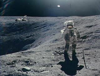La llegada del Hombre a la Luna Conspiracion