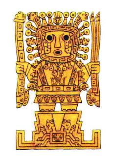 La Creacion del Mundo segun los Incas