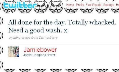 jamie+whacked