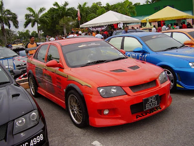 Midified Proton Waja