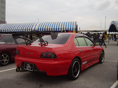 Modified Perdana