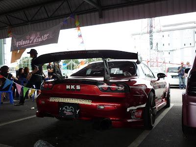 RX-7 FD by Kazama Autoworks