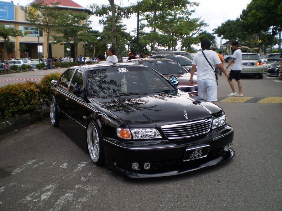 Nissan Cefiro A32 руководство - фото 6