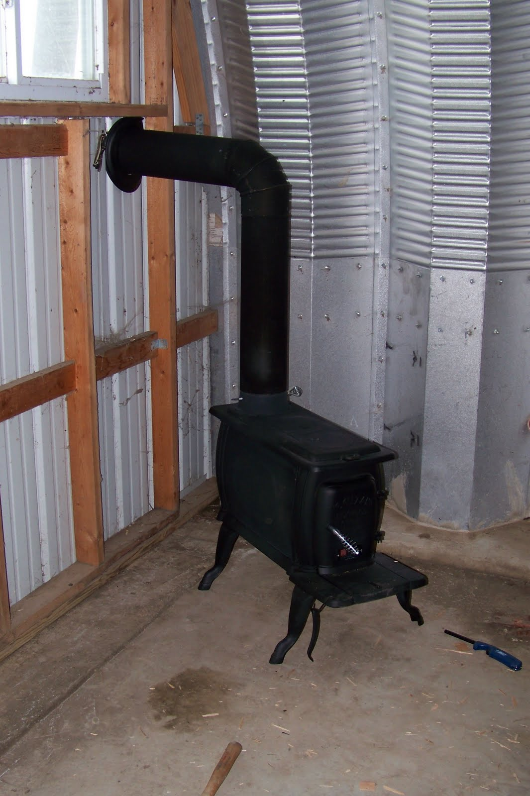 Small Wood Stove For Shed WB Designs - Small Wood Stove For Shed WB Designs