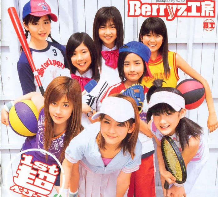 Popular Risako Sugaya & Berryz Kobo videos - YouTube