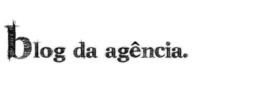 Blog da Agência