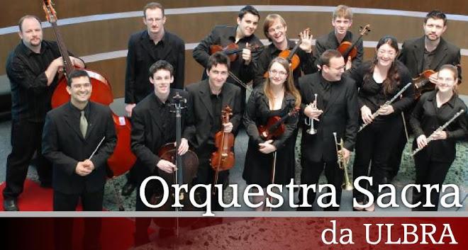 Orquestra Sacra da ULBRA