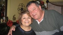 My AMAZING parents!