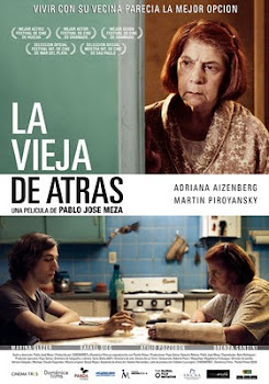 """La vieja de atrs"""