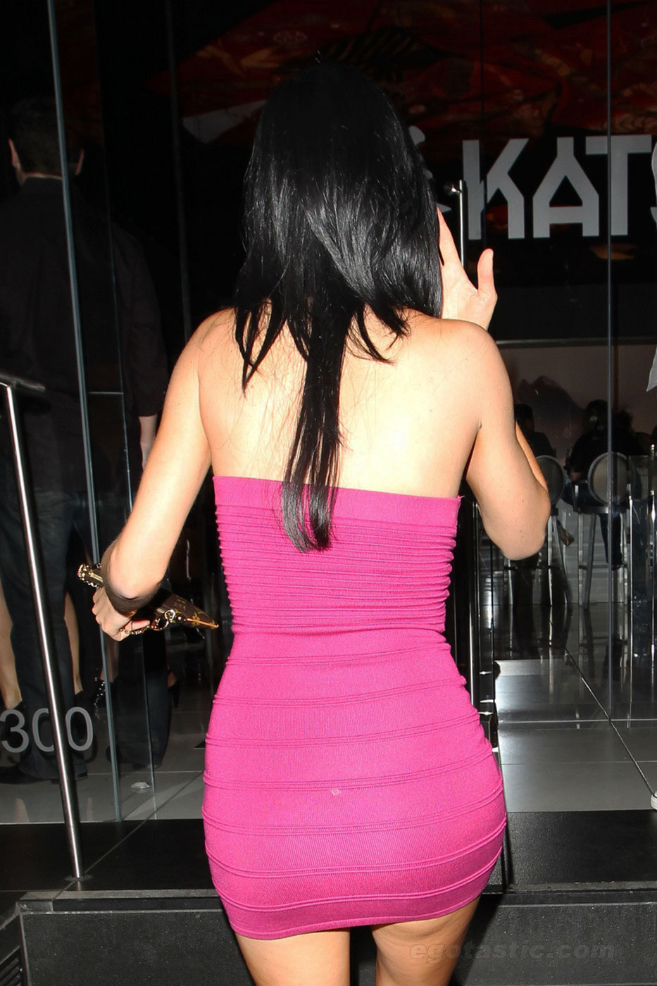 Lauren Conrad Her Life Her Fashion Her Style Jayde Nicole Wears Next To Nothing To Try And
