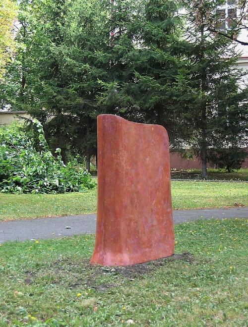 k2 ,acrystal prima + antuka,2006,95x112x35cm