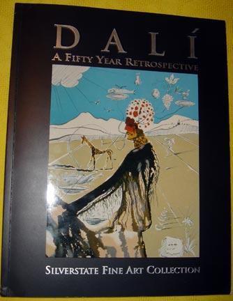 salvador dali book collector dali collection catalogs. Black Bedroom Furniture Sets. Home Design Ideas