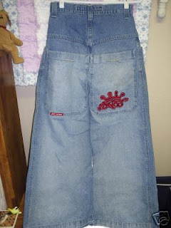 The 90's, Straight Edge and JNCOs