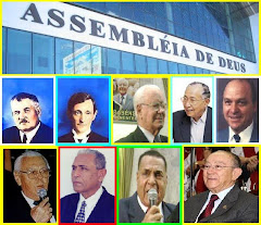 Artigos sobre a Assembleia de Deus