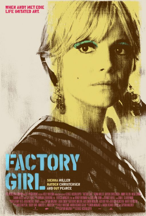 Hayden Christensen Quotes Factory Girl