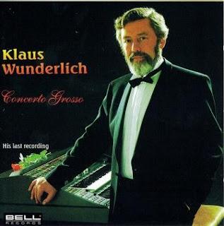 Klaus Wunderlich* Klaus Wunderlich And His New Pop Organ Sound - Wunderlich Pops 2