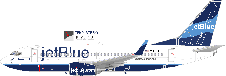 week 11 jet blue and westjet Case study - jetblue and westjet : a tale of two software implementations the reservation system is more than just automated ticketing for an airline.