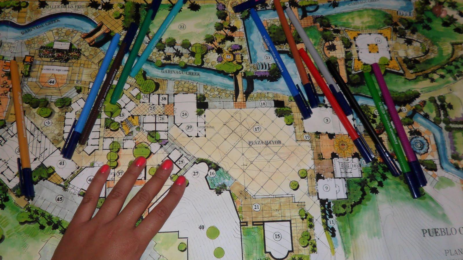 Arte Y Arquitectura De Paola M Ndez Qu Es La