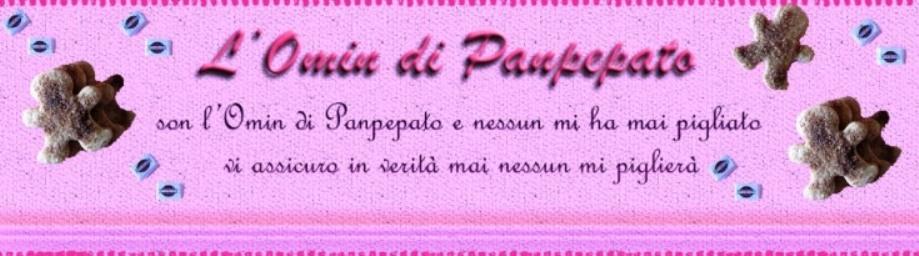 L'Omin di Panpepato