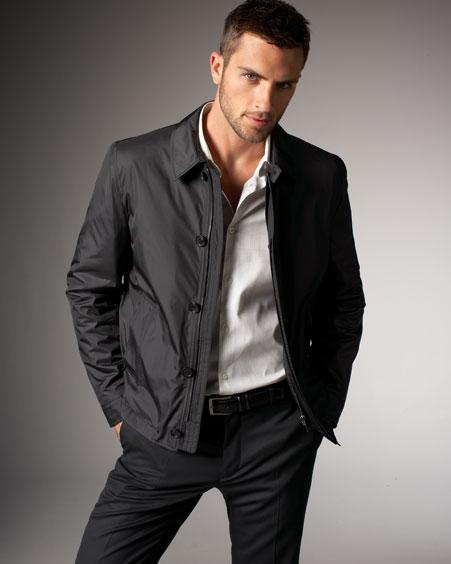 tall, dark, & handsome | Tall dark handsome, Handsome, Fashion