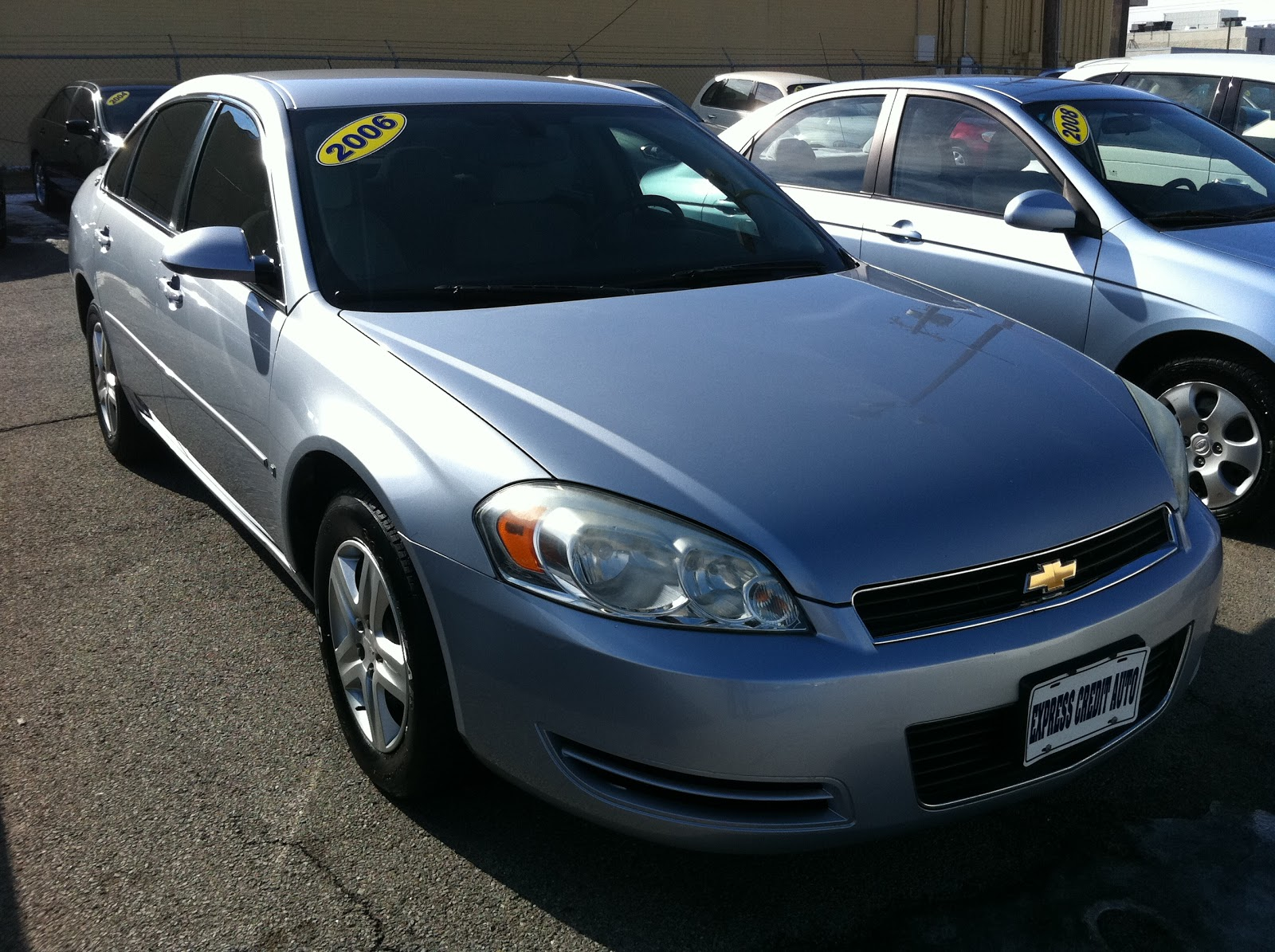 Express Credit Auto Of Tulsa Great Selection Easy